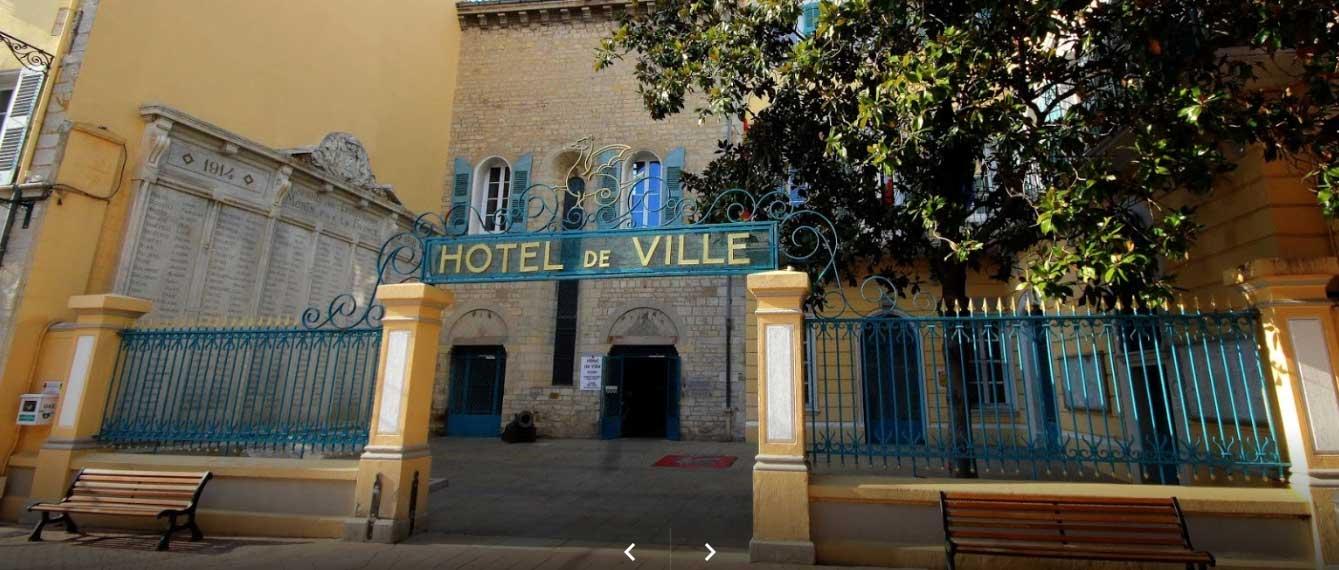Dracénie Provence Verdon Agglomération - Administration