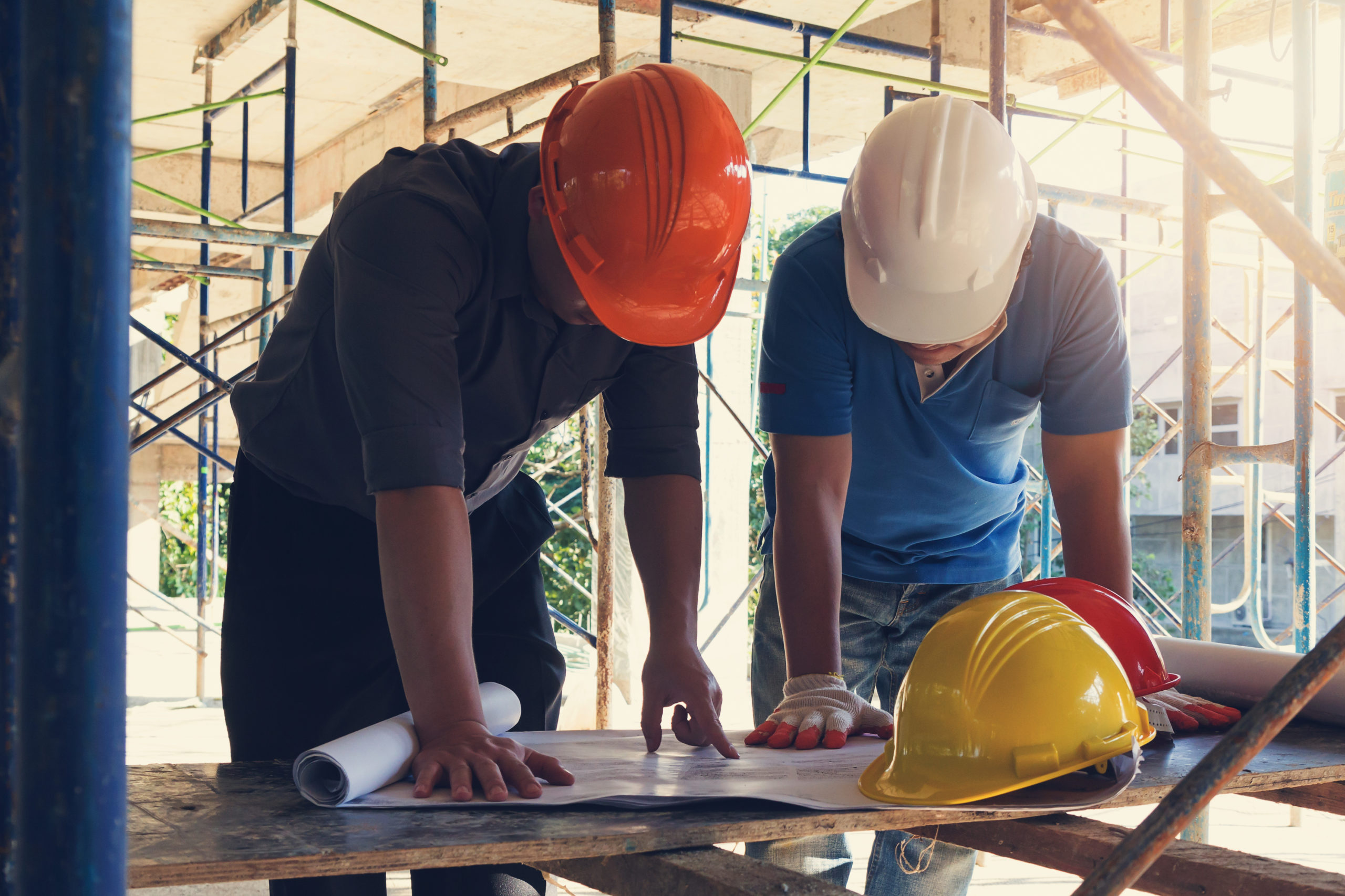 Dracénie Provence Verdon Agglomération - Construction