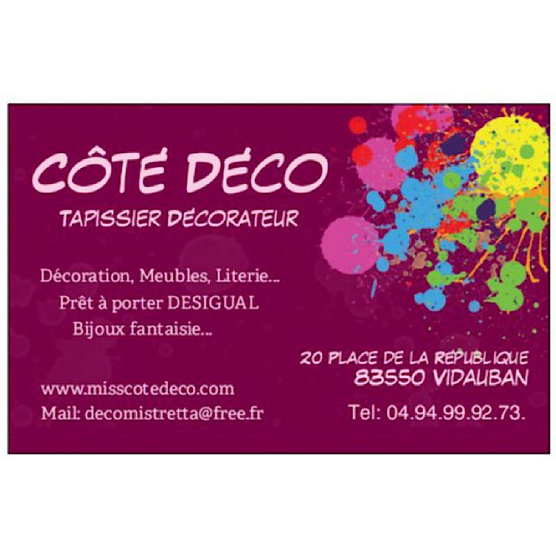 Dracénie Provence Verdon Agglomération - CÔTÉ DÉCO