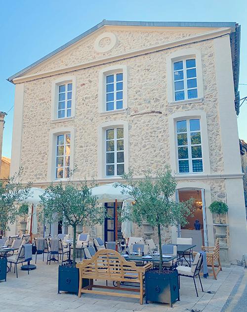 Dracénie Provence Verdon Agglomération - La Maison Bleue