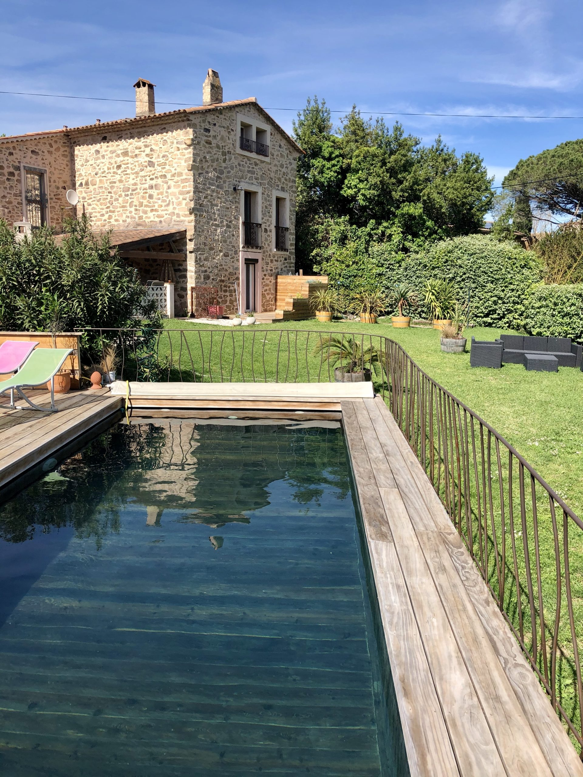 Dracénie Provence Verdon Agglomération - La Bastide de l'Olivier