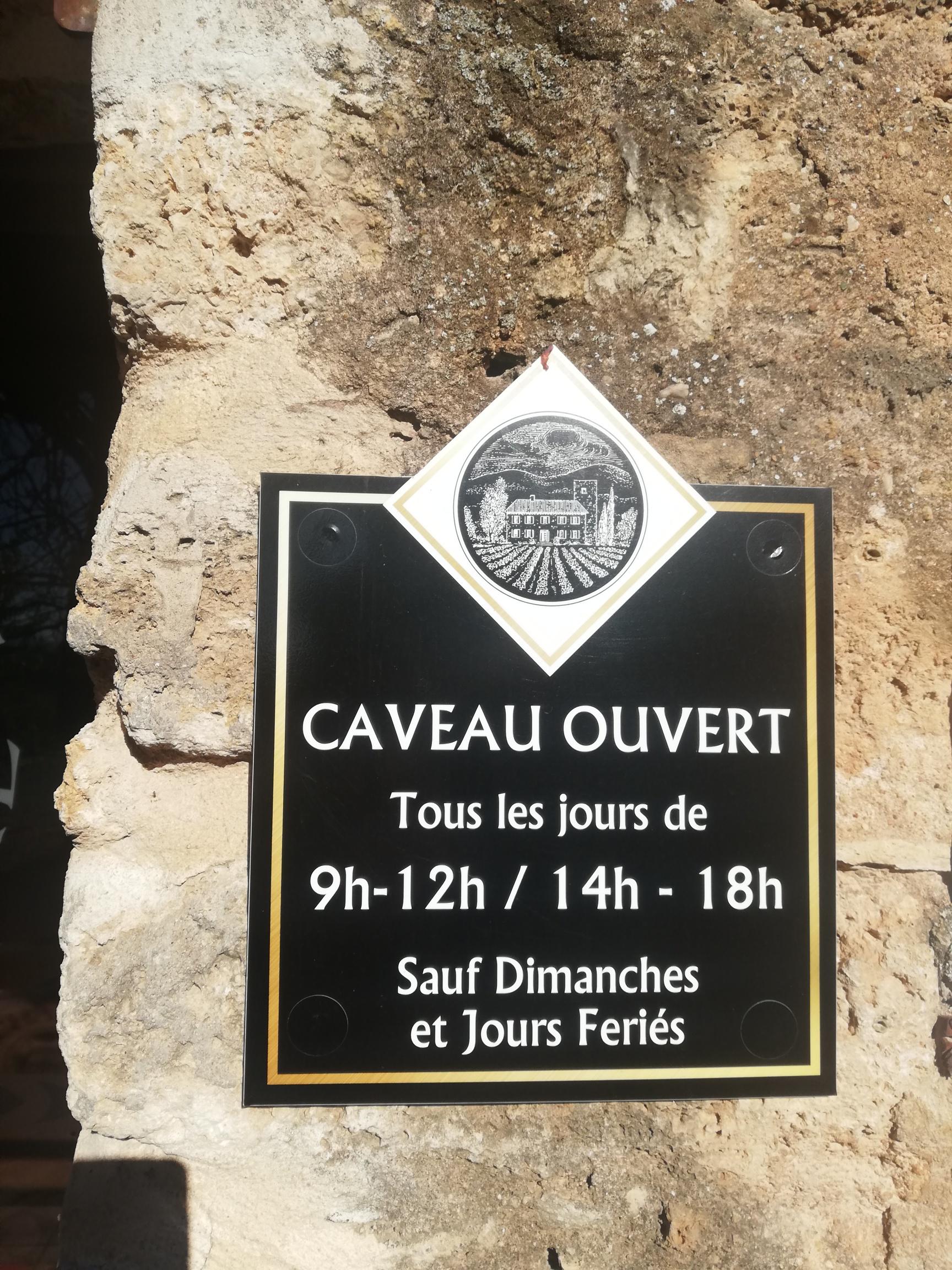 Dracénie Provence Verdon Agglomération - CHATEAU SAINT PIERRE