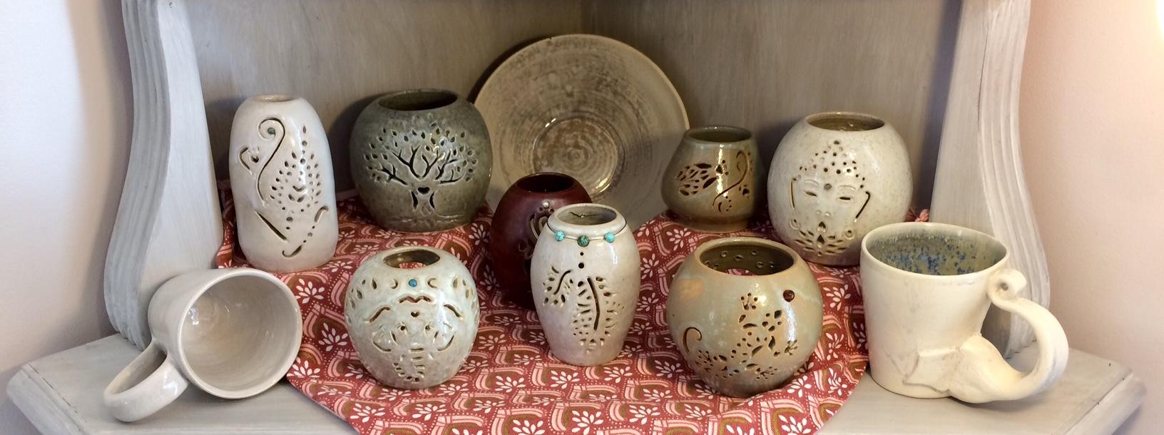 Dracénie Provence Verdon Agglomération - Lolidade créations céramique