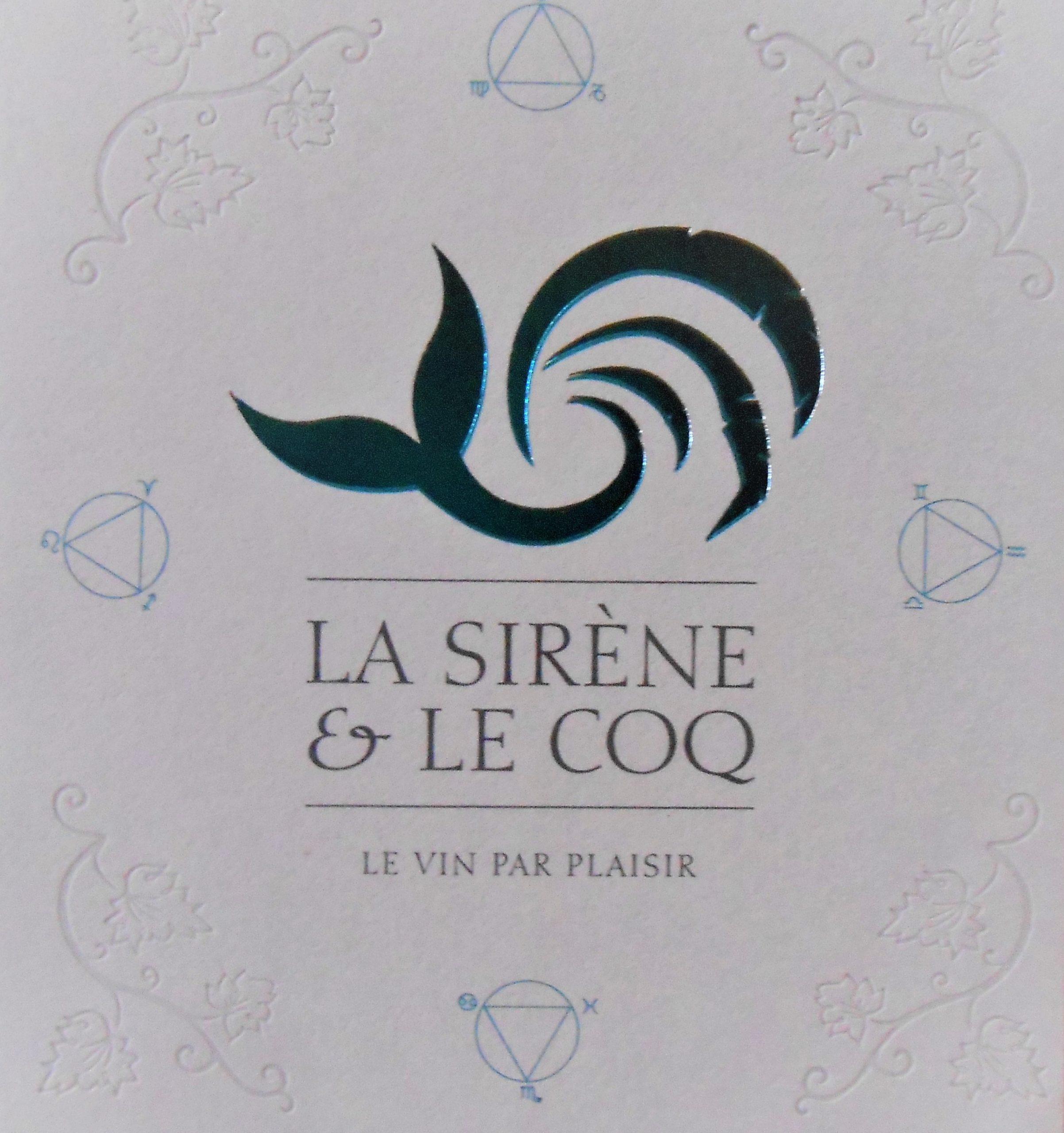 Dracénie Provence Verdon Agglomération - LA SIRENE ET LE COQ