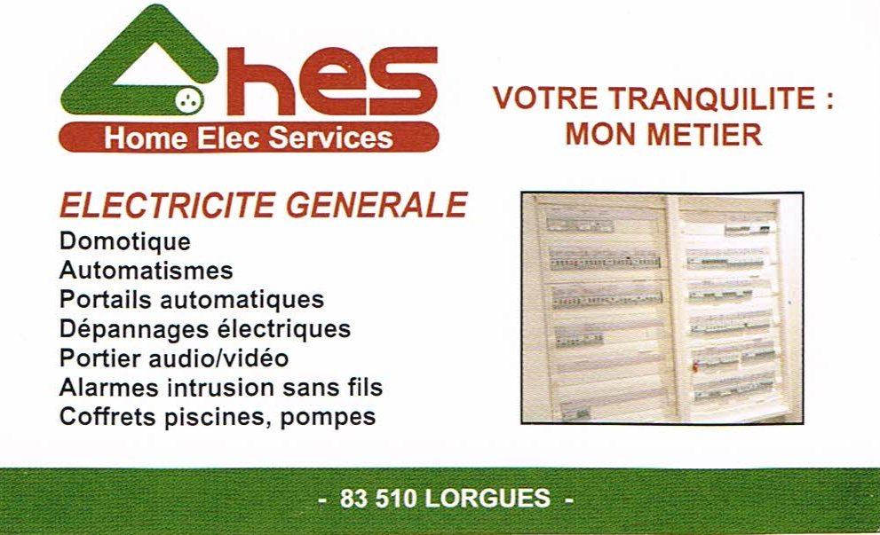 Dracénie Provence Verdon Agglomération - HOME ELEC SERVICES