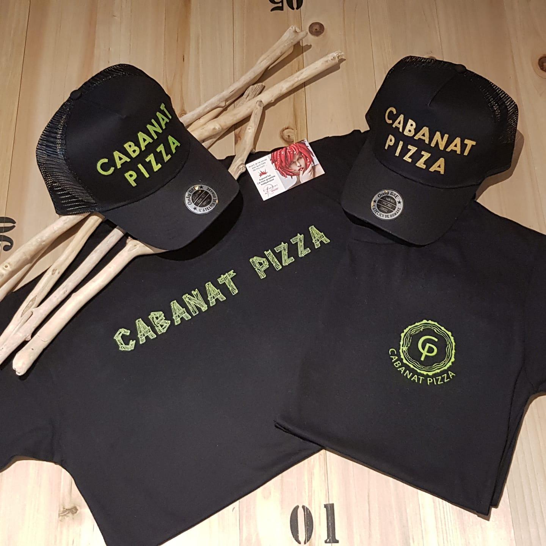- Cabanat Pizza