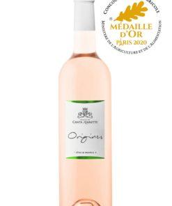 vin-rose-origines