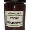 confiture-peche-framboise-artisanat-var-83-salernes-fait-maison